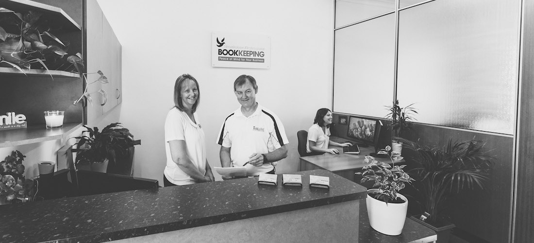 Shoalhaven Professional Bookkeeping